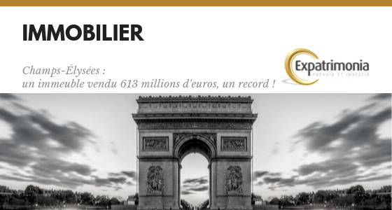 8 10 Champs Elysees record